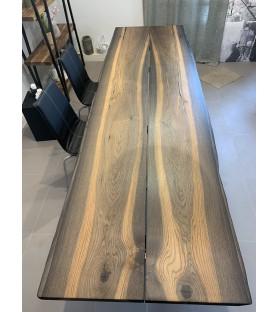 Chêne des marais 40mm 850x2800