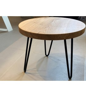 Table basse fil 40mm...